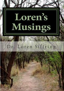 Loren's Musings Book Cover